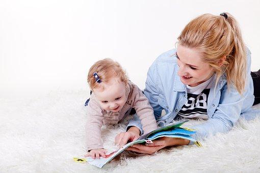 【墨馨】家长必读:锻炼孩子的大脑潜能,这三个黄金期很关键!